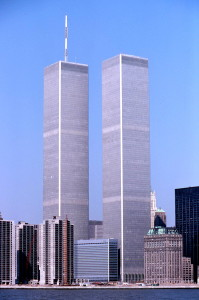 World Trade Center, NY